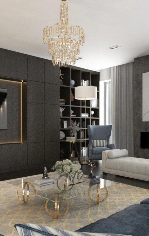 Timeless Elegance Villa