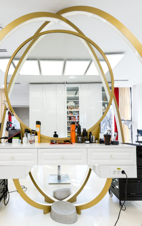 Milano Style Beauty Salon
